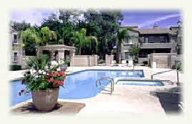 Hohokam Village Apartments Chandler AZ