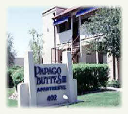 Papago Buttes Apartments Phoenix AZ